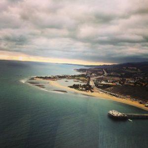 Malibu Helicopter Tour