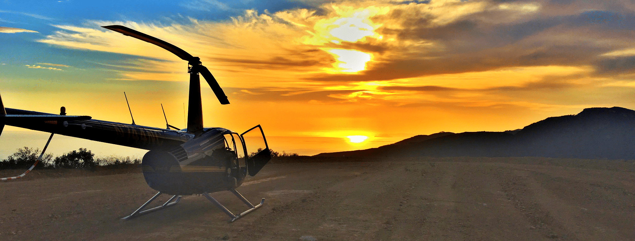 Los Angeles Helicopter Tours